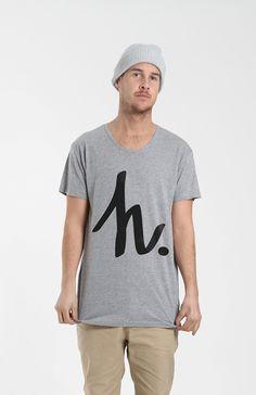 Huffer Hell Raiser Tee Shirt   Premium Streetwear Online NZ | Men's Clothing & Accessories | Needles and Threads Store