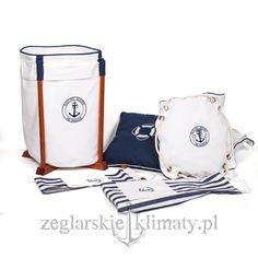 Maritime textiles  http://zeglarskieklimaty.pl/9-tekstylny-swiat