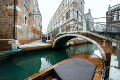 Puente Venice by Francisco Arroyo