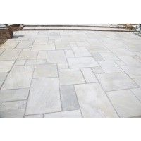 Our paving stones and slabs are guaranteed to add style to your home and come in a variety of colours and textures. Paving Stones, Tile Floor, Colours, Flooring, Grey, Gray, Cobblestone Pavers, Outdoor Pavers, Flagstone