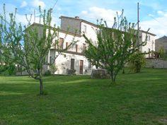 #ilportone, #Agriturismo ad #Abbateggio nel #Parco nazionale della #Majella, #Abruzzo, www.borgosanmartino.eu