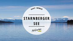 Ach, der Starnberger See – Lieblingsausflug der Münchner und an manchen Ecken doch immer noch ein Geheimtipp. Baden, einkehren, Boot fahren –hier kommen elf Dinge, die du immer machen kannst. Bavaria, Munich, Tours, World, Beach, Places, Travel, Outdoor, Pedal Boat