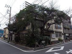 minowa, tokyo 三ノ輪・東京 by pictureTYO, via Flickr