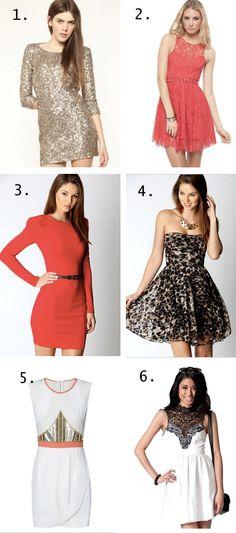 Party Dresses. http://thefashioncatalyst.com/site/2012/11/party-dresses-part-one/