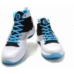 http://www.asneakers4u.com/ Dwyane Wade Shoes   Jordan Fly Wade Orion Blue/White/Black