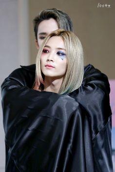 Jeonghan, Mingyu