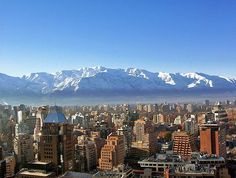 Easy Science for Kids - All About Chile. Chile is a mountain-covered country in South America. Read to find out more fun science facts for kids about Chile. The Places Youll Go, Places To See, Cap Horn, Wonderful Places, Beautiful Places, Places To Travel, Travel Destinations, Les Continents, Capital City