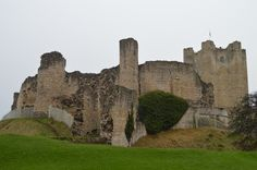 All sizes | Norman Fortress | Flickr - Photo Sharing!