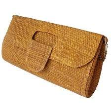 molde para bolsa de cartonagem - Google Search Cute Purses, Purses And Bags, Purse Patterns, Clutch Bag, Burlap, Wallet, Crochet, Leather, Handmade