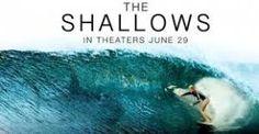 「THE shallows」の画像検索結果