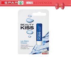 Beauty Kiss ajakápoló klasszikus 1 db / Pineld, és nyerd meg!
