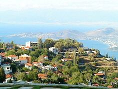 """See 114 photos and 16 tips from 1876 visitors to Πορταριά (Portaria). """"A beautiful traditional village where you can enjoy an authentic stay in. Ancient Greek Theatre, Roman Roads, Ancient Ruins, Medieval Castle, Thessaloniki, Greece, National Parks, Landscapes, Travel"""