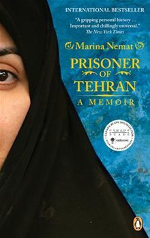 In 1982, 16-year-old Marina Nemat was arrested on false charges by Iranian Revolutionary Guards and tortured in Tehran... Great book!