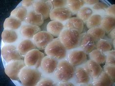 Receita de Pão doce (massa mole) - Tudo Gostoso
