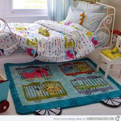 10 ideas de decoración infantil - Mucha inspiración en el BB Blog