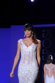 Claudia d'Agostino a Uomini e donne e da facebook