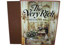 The Very Rich on OneKingsLane.com