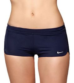 Nike Swim Core Boyshort at SwimOutlet.com  finally a bottom that actually covers mine