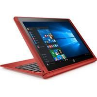 7% off this HP Pavilion x2 10-n156na 10.1 2 in 1 - Red, deal price drop