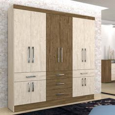 22 Trendy wall closet with tv cabinets Wardrobe Laminate Design, Wall Wardrobe Design, Bedroom Cupboard Designs, Door Design Interior, Bedroom Cupboards, Bedroom Closet Design, Bedroom Furniture Design, Sliding Wardrobe Designs, Closet Designs