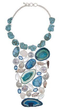 http://www.pinterest.com/joliesarts ∗ »☆Elysian-Interiors ♕Simply divine #jewelry ∗ glitz ∗ fashion ∗ Jewellery ~ Charles Albert Jewelry