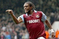 Frederic Piquionne is one of four strikers signed since Jan 2010 to reach double figures