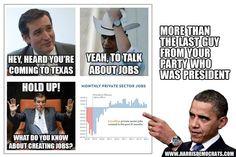 Ted Cruz needs to shut up