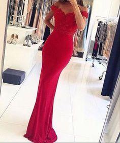 Prom Dresses,Evening Dress,Burgundy Prom Dresses,New Arrival Prom Dress,mermaid