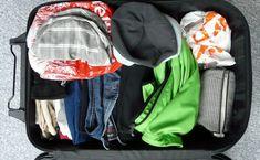 Peças essenciais para sua mala de férias