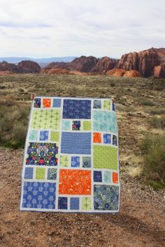 Diary of a Quilter: Safari Moon - new Art Gallery Fabrics quilt