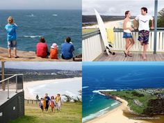 Merimbula Beach Resort and Holiday Park - Merimbula, New South Wales - Australia