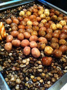 毛豆豆有机美食