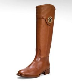 What a beautiful riding boot: SELMA