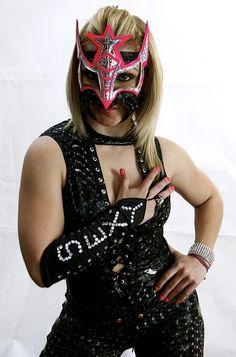 Lucha Underground, Mexico Culture, Women's Wrestling, Professional Wrestling, Happy New, Sexy, Bodysuit, Female, Stars
