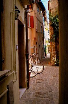 Caorle, Venice Veneto Italy