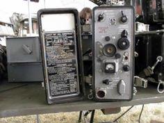 SCP-185 the radio