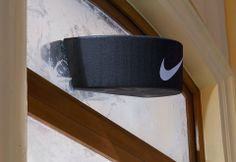 Zamrzlá výloha u Nike