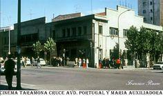 Salamanca en el ayer: Calle de María Auxiliadora Portugal, Street View, Texts, Street, Antigua