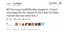 4 Awesome Types of Successful Twitter Contests
