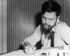 Orson Welles, la gloria de un artista | Actualidad | EL PAÍS
