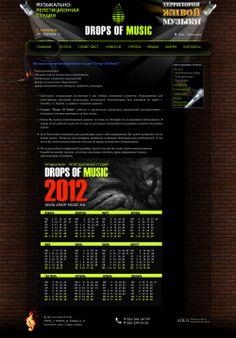 Музыкальная студия «Drops of music»