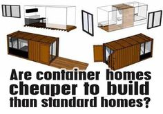 Home | Container CribsContainer Cribs | Ever thought of living in ...