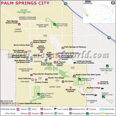 Map Of Major Cities Of California Maps Pinterest City City - California map major cities