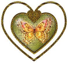 <  GIF Heart ... Lovely