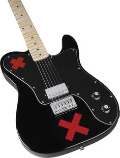 Squier Deryck Whibley Telecaster Deryck Whibley, Play That Funky Music, Beautiful Guitars, Fender Guitars, Pop Punk, Guitar Amp, Electric Guitars, Bass, Music Instruments