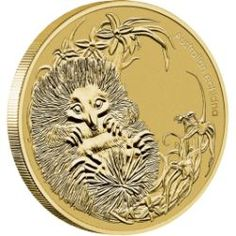 Possum PNC 1$ Uncirculated Coin 2013 Australian Bush Babies II