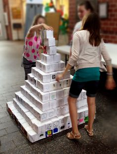 Pyramid building/ His Maya Project Mayan History, Ancient World History, European History, American History, Maya Civilization, 6th Grade Social Studies, Build A Better World, 2 Kind, School Items
