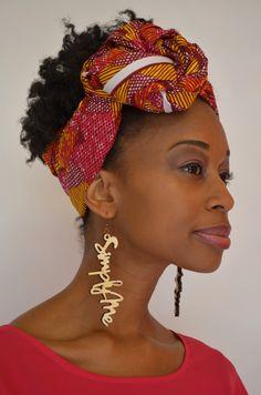 Simply love 'em! ~African fashion, Ankara, kitenge, African women dresses, African prints, Braids, Nigerian wedding, Ghanaian fashion, African wedding ~DKK