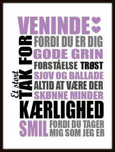 Nutella plakat & Sjov plakat med far joke om Nutella! Heart Quotes, Words Quotes, Wise Words, Me Quotes, Sayings, Fake Friends, Friends Are Like, Best Freinds, My Best Friend