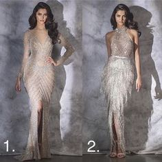 vestido salsa all the way Glamorous Dresses, Beautiful Dresses, Nice Dresses, Ball Gown Dresses, Evening Dresses, Prom Dresses, Dinner Gowns, Elie Saab Couture, Bridesmaid Dress Colors